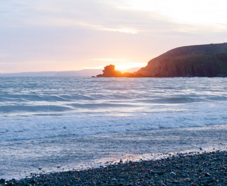 Copper Coast: Adventures in Ireland's Oldest Geopark