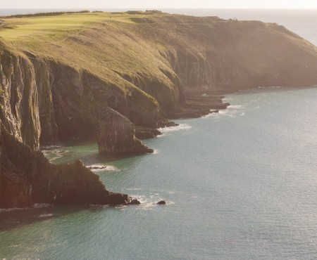 Where to Spend a Refreshing Weekend in Ireland