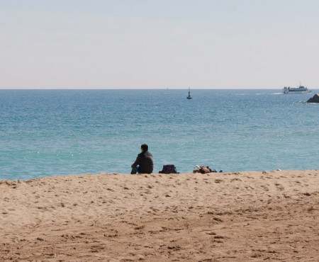 Where to Relax in Barcelona