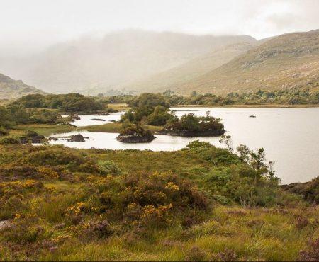 6 Dramatic Walks in Killarney National Park