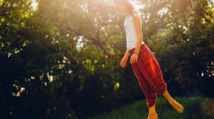 Yoga Retreats in Ireland: Nature, Nourishment & Nice People