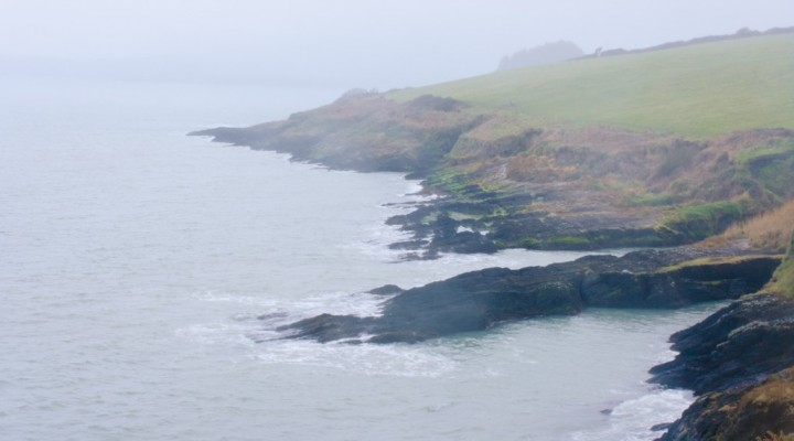 courtmacsherry headland