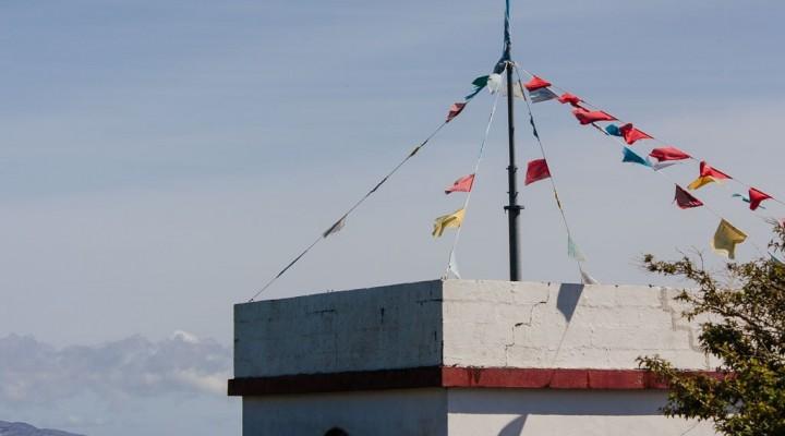 Escape to Dzogchen Beara in South-West Ireland