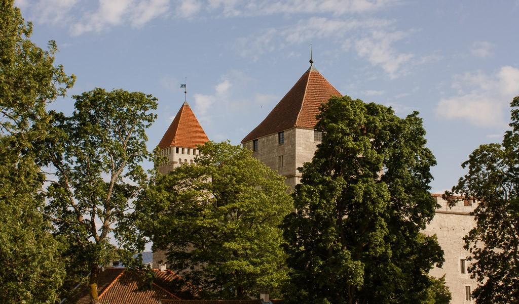 Kuressaare Castle, Estonia