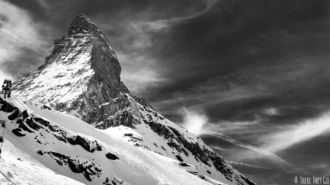 Zermatt is Our Happy Place