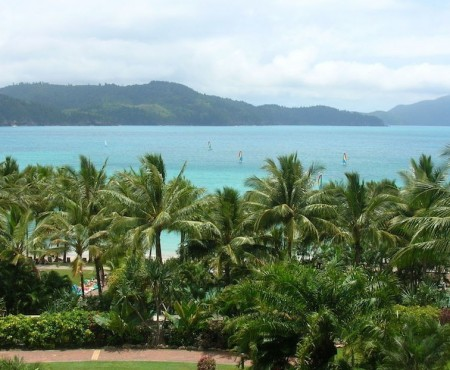 Hamilton Island is My Happy Place