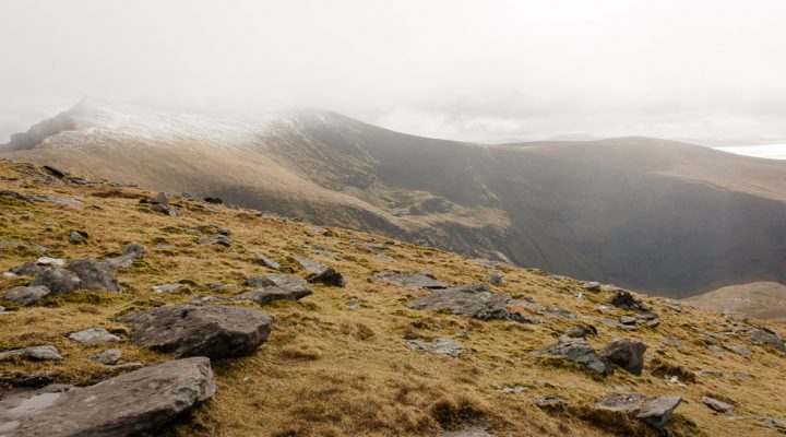 Mount Brandon: Hiking Ireland