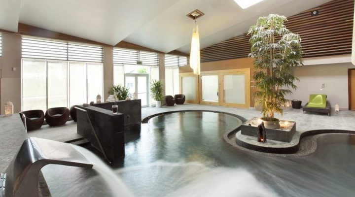 Sleep Here: Dunboyne Castle Hotel & Spa, Meath
