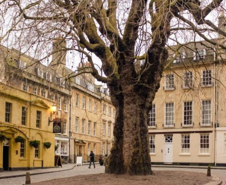 Wellness Weekend: Things to do in Bath, England