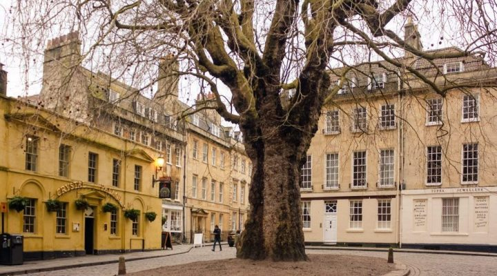 things to do in Bath, Engkendland - wellness wee