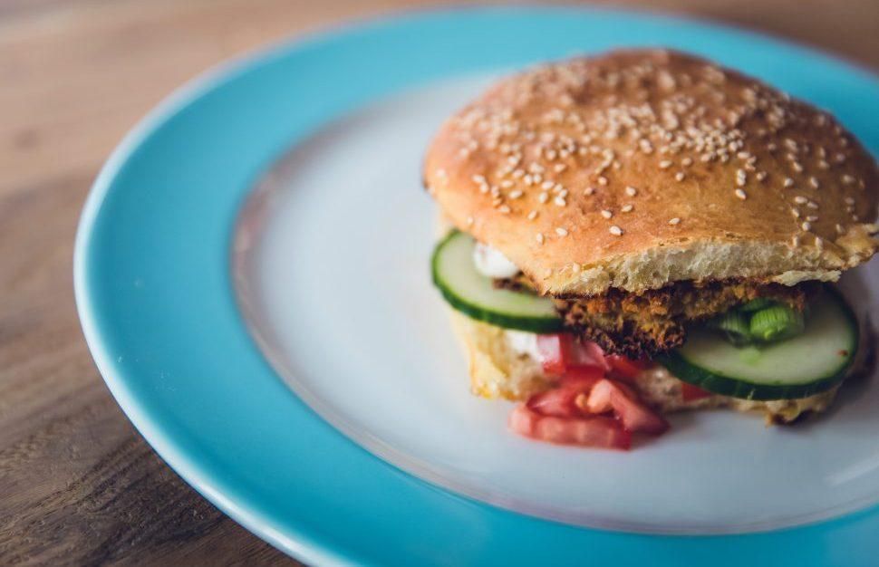 6 Vegan & Vegetarian Restaurants in Edinburgh