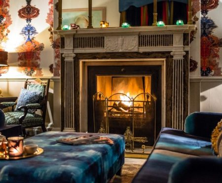 Sleep Here: Combe Grove Hotel & Leisure Club, Bath