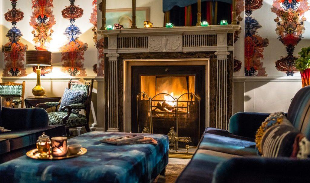 Sleep Here: Combe Grove Hotel & Leisure Club, Bath