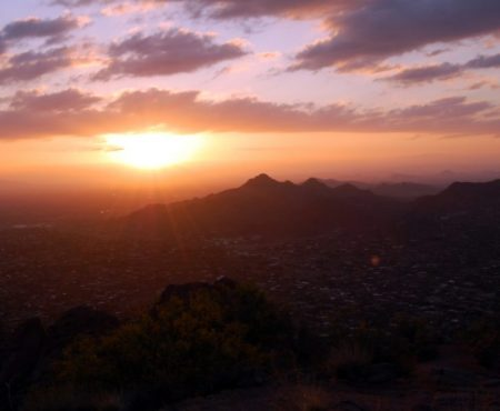 6 Places to Relax in Phoenix, Arizona