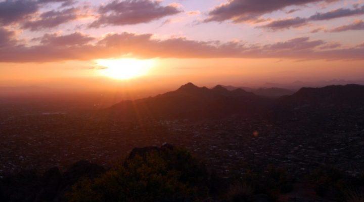 6 Places to Relax in Phoenix, Arizona