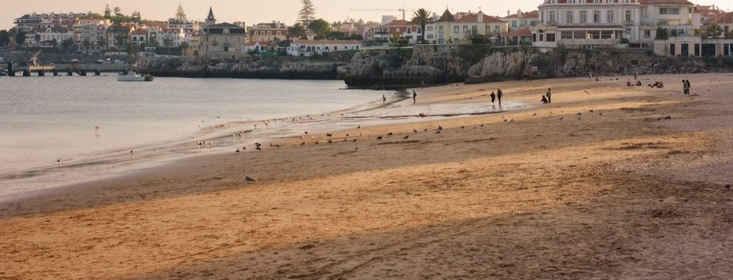 Surfing to Cycling – Active Things to do in Cascais, Portugal