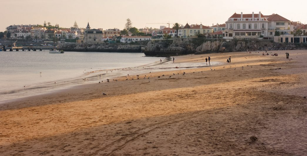 Active Things to do in Cascais, Portugal: From Cycling to Surfing