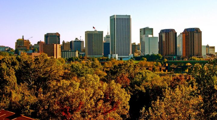 Things to do in Richmond, VA