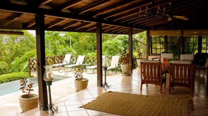 Hotels in Tobago - Villas of Stonehaven