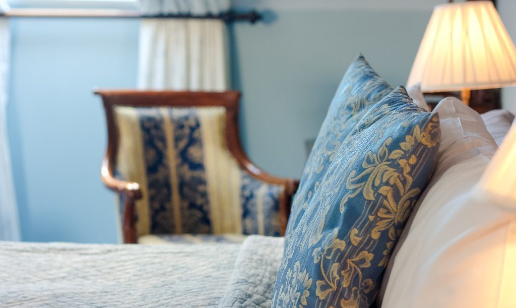 Dunbrody House Hotel: A Relaxing Break on Ireland's Wexford Coast