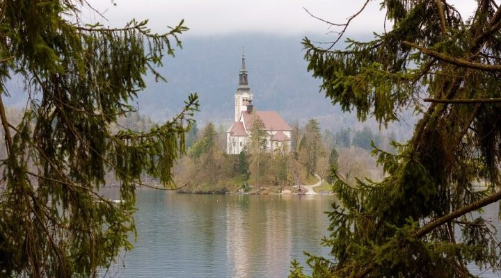 Things to do in Bled, Slovenia