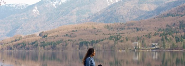 Lake Bohinj, Slovenia itinerary